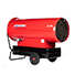 Arcotherm GE105 Direct Oil Fired Heater